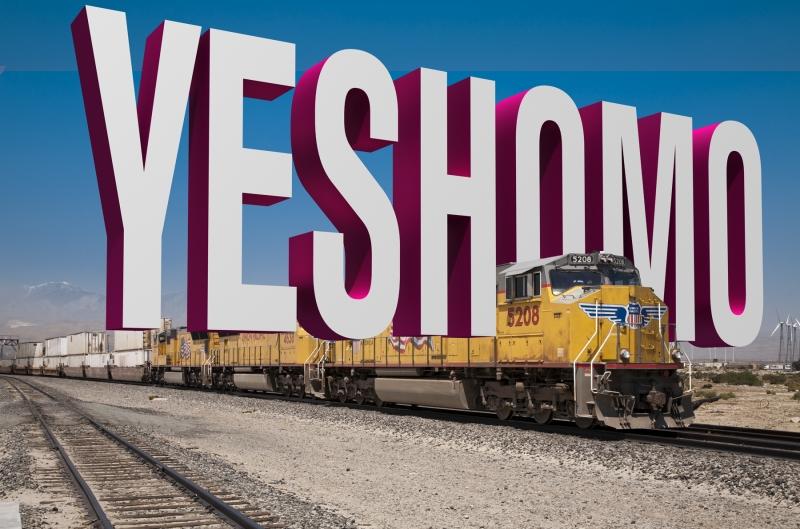 YESHOMO