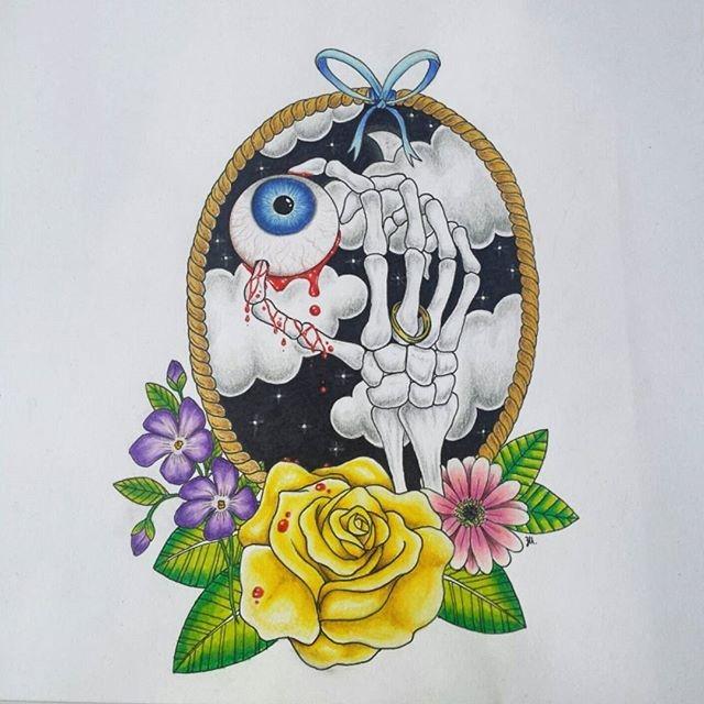Skeletal Beauty III
