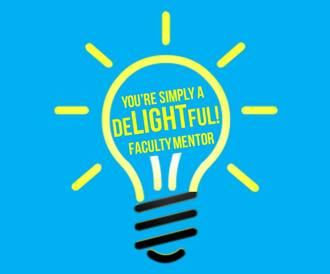 deLIGHTful Mentors