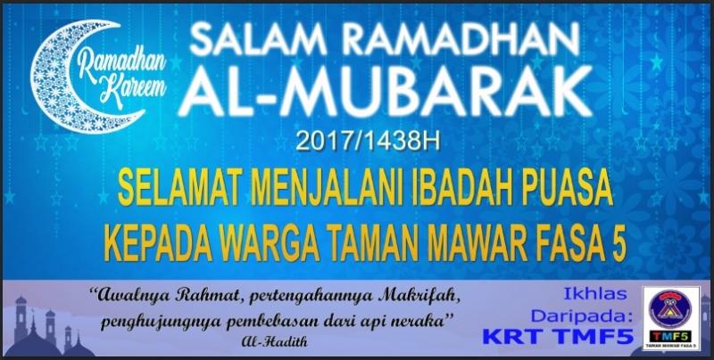 banner ramadhan design