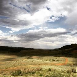 Muddy Mountain, WY