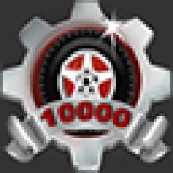 Reach 10000m