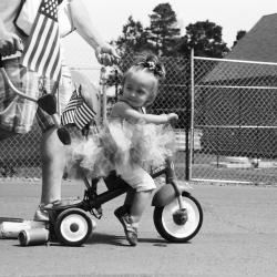 Americana kid