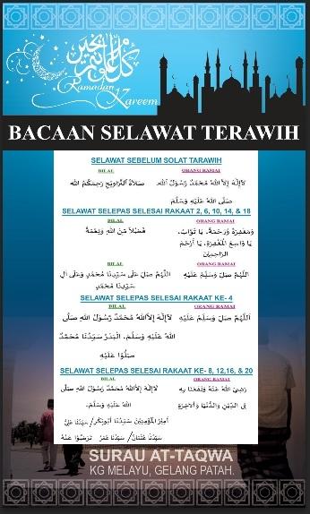 ramadhan bunting design