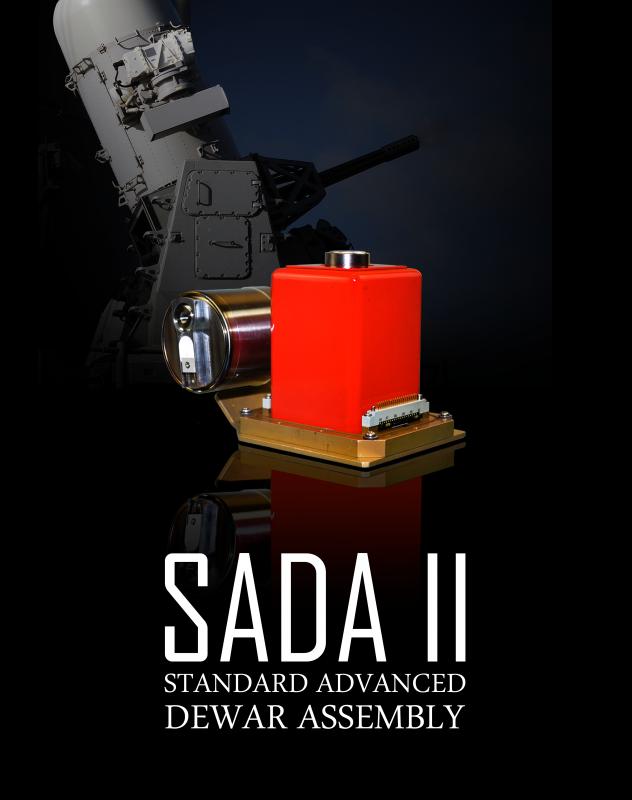 "SADA II Product Graphic 22"" x 28"""