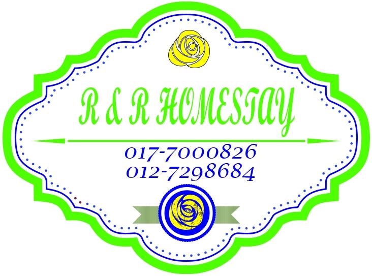 sticker homestay design
