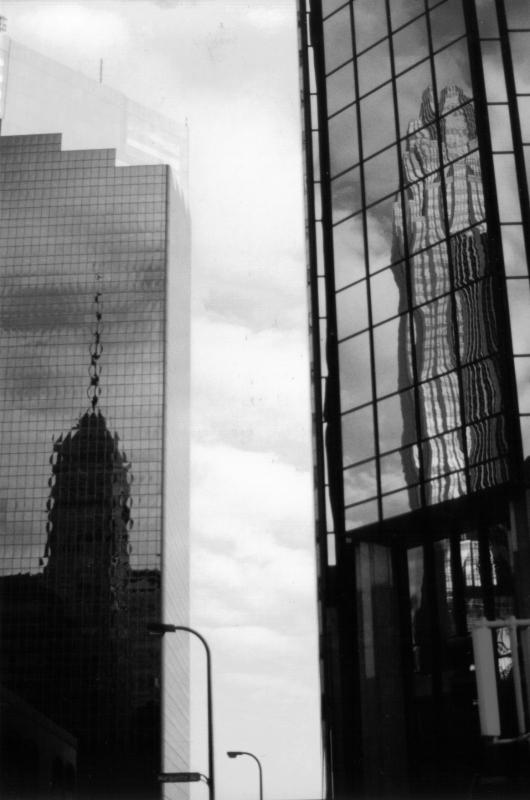Reflections on Minneapolis