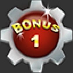 Level pack 1 bonus level completed