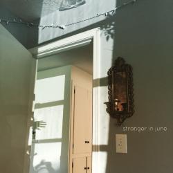 Maura Lark Single Artwork: Stranger in June
