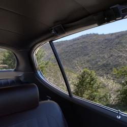 Pontiac GTO 1972 inside