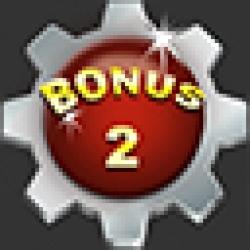 Level pack 2 bonus level completed
