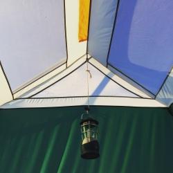 Tentscape