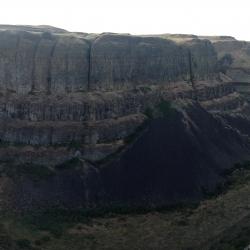 Palouse Falls - The Bend